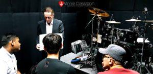 drum examination singapore