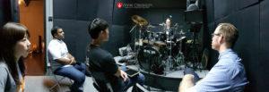 rock jazz drum exam singapore