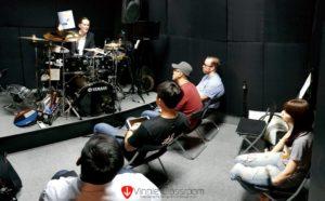 rockschool drum examination singapore